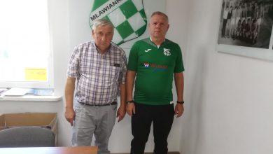 Photo of Mławianka zmienia trenera