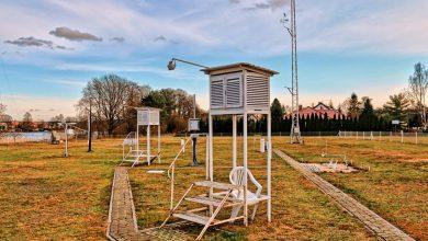 Photo of Można składać wnioski na budowę ministacji meteorologicznych
