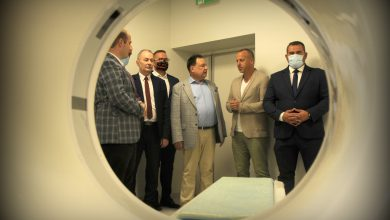 Photo of Szpital w Sierpcu uruchamia tomograf. Pierwsze badania w sierpniu