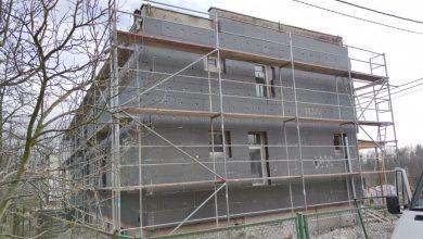 Photo of Gmina Dąbrówno remontuje budynek Ośrodka Pomocy Społecznej