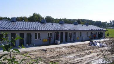 Photo of Niebawem nowe mieszkania socjalne w Mławie
