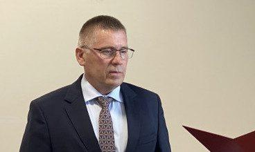 Photo of Mieszkańcy Drobina wybrali burmistrza. Zadecydowały dwa głosy