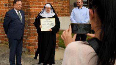 Photo of Sierpecki klasztor otrzymał marszałkowskie wsparcie