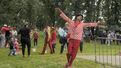 Photo of Działdowianie bawili się na Festiwalu Cittaslow