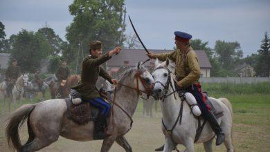 Photo of W Ratowie kawaleria znów pokona bolszewików