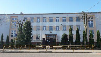 Photo of Alarm bombowy w Szkole Podstawowej nr 6 w Mławie