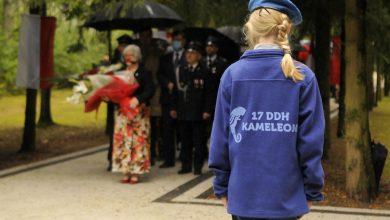 Photo of Upamiętniono zamordowanych w Lesie Białuckim