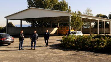 Photo of Piaskarki z powiatu działdowskiego mają gdzie garażować