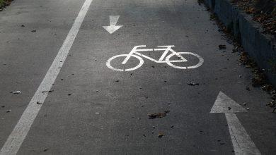 Photo of Nowa ścieżka rowerowa i chodnik w gminie Rybno