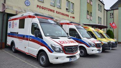 Photo of Dyspozytornie pogotowia w Płocku i Ostrołęce będą zlikwidowane