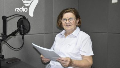 Photo of Gość Radia 7: Teresa Dwórznik-Romańska – lokalna pisarka (audycja z 7.09.2020)