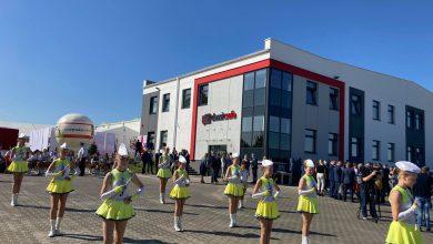Photo of 400 nowych miejsc pracy w Lidzbarku