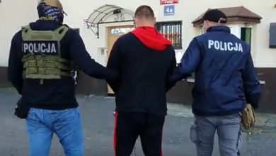 Photo of Zabili biznesmena z Lidzbarka. Sprawcy usłyszeli zarzuty