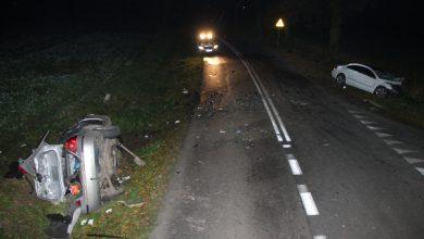 Photo of Tragiczny wypadek. Nie żyją dwaj młodzi mieszkańcy gmin Raciąż i Zawidz