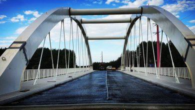 Photo of Nowy most w Chorzelach wkrótce otwarty