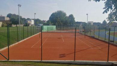 Photo of Korty tenisowe w Działdowie wyremontowane