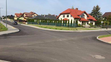 Photo of Ważne inwestycje drogowe w Mławie zakończone