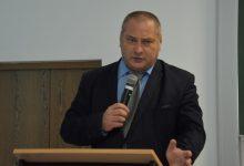 Photo of Prorektor ciechanowskiej uczelni odznaczony przez prezydenta