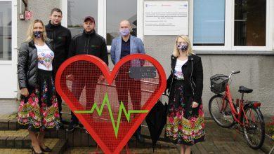 Photo of Mieszkańcy Lutocina mają gorące serca