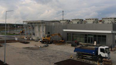 Photo of Dworzec zintegrowany w Mławie w połowie przyszłego roku. Umowa z inwestorem podpisana.