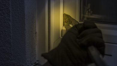 Photo of W Mławie uaktywnili się włamywacze