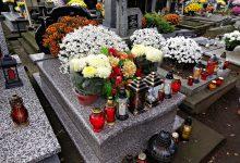 Photo of Kobiety okradały groby w Jednorożcu