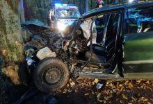 Photo of Mieszkaniec Lidzbarka stracił panowanie nad pojazdem