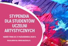 Photo of Mazowsze wspiera młodych artystów