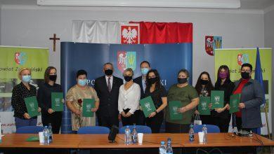 Photo of Najlepsi uczniowie powiatu żuromińskiego nagrodzeni