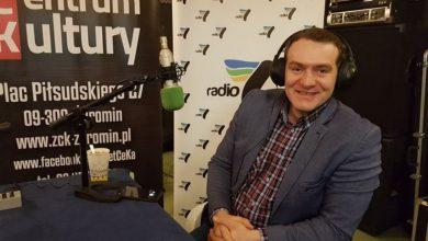 Photo of Gość Radia 7: Andrzej Szalkowski – dyrektor Muzeum Ziemi Dobrzyńskiej (audycja z 2.10.2020)