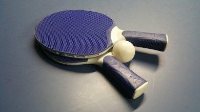 Photo of Dekorglass Działdowo na czele Superligi tenisa stołowego