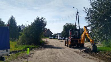 Photo of Ulica Floriana w Górznie zostanie oddana w listopadzie