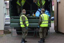 Photo of Terytorialsi pomagają w czasach pandemii