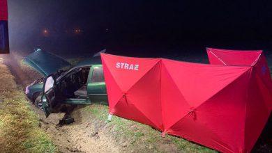 Photo of Tragiczny wypadek w Kałęczynie. Nie żyje mieszkaniec powiatu pułtuskiego