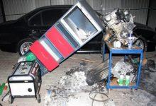 Photo of Złodziej z Przasnysza ukradł samochód i podpalił garaż