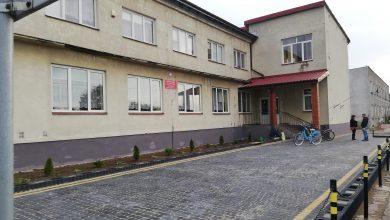 Photo of Plac rekreacyjny dla uczniów z Lutocina