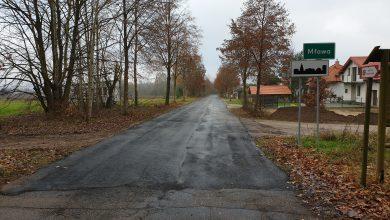 Photo of Jest nowy asfalt. Remont drogi nad zalew Ruda zakończony