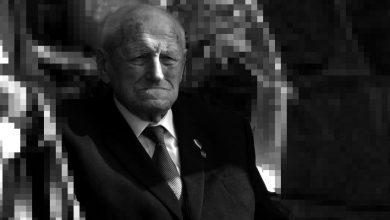 Photo of Pożegnaliśmy Stefana Dzikowskiego