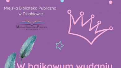 Photo of Międzynarodowy Dzień Postaci z Bajek w Działdowie