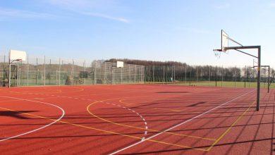 Photo of Nowa nawierzchnia i ogrodzenie. Remont boiska w Wieczfni Kościelnej