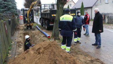 Photo of Działdowo remontuje trzy ulice
