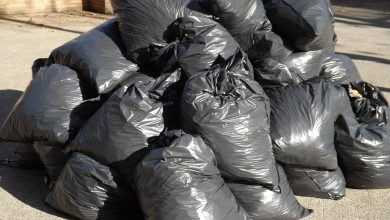 Photo of Ponad 55 ton odpadów rolników. Glinojeck rozwiązał problem
