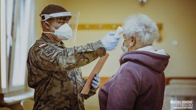 Photo of Terytorialsi pomagają w walce z koronawirusem. 180 ochotników w naszym regionie