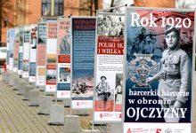Photo of Harcerze z Przasnysza zapraszają na wystawę plenerową