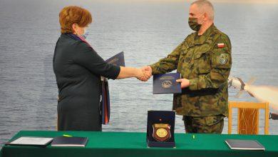 Photo of Klasa wojskowa w Zawidzu