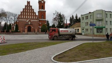 Photo of Duża inwestycja w Dzierzgowie oddana do użytku