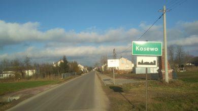 Photo of Droga Olszewo-Kosewo-Zielona wyremontowana
