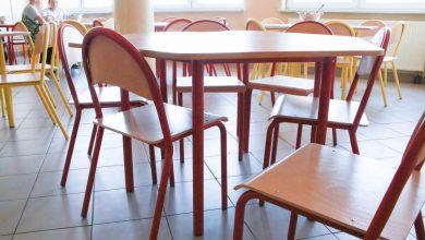 Photo of Wyremontowana stołówka w Iłowie-Osadzie