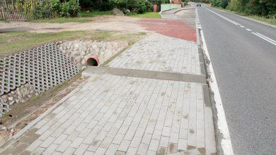 Photo of Nowe zatoki autobusowe w gminie Iłowo-Osada