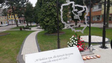 Photo of Lidzbark oddał cześć polskim bohaterom